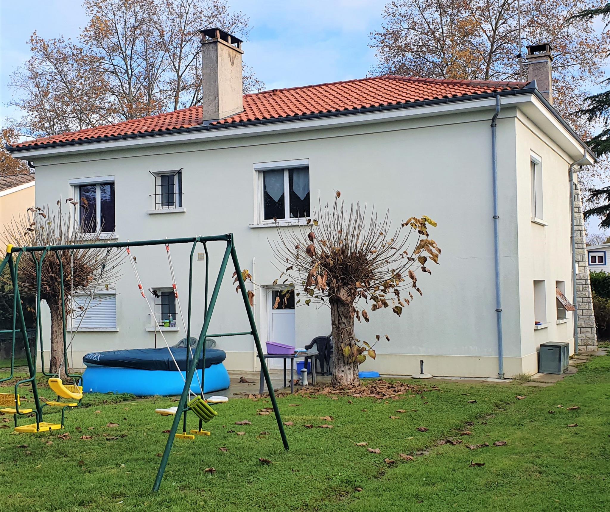 Vente Maison Nérac (47600)