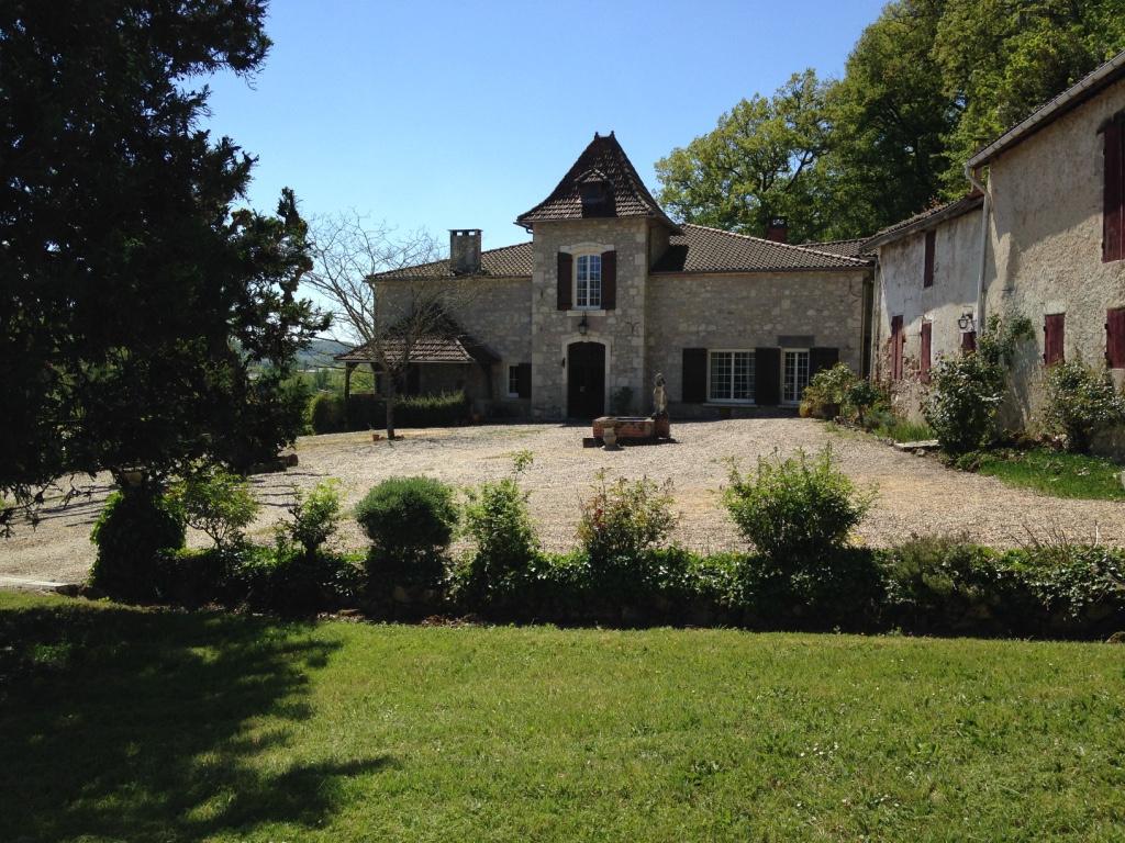 Annonce vente maison saint hilaire de lusignan 47450 for Annonce vente de maison