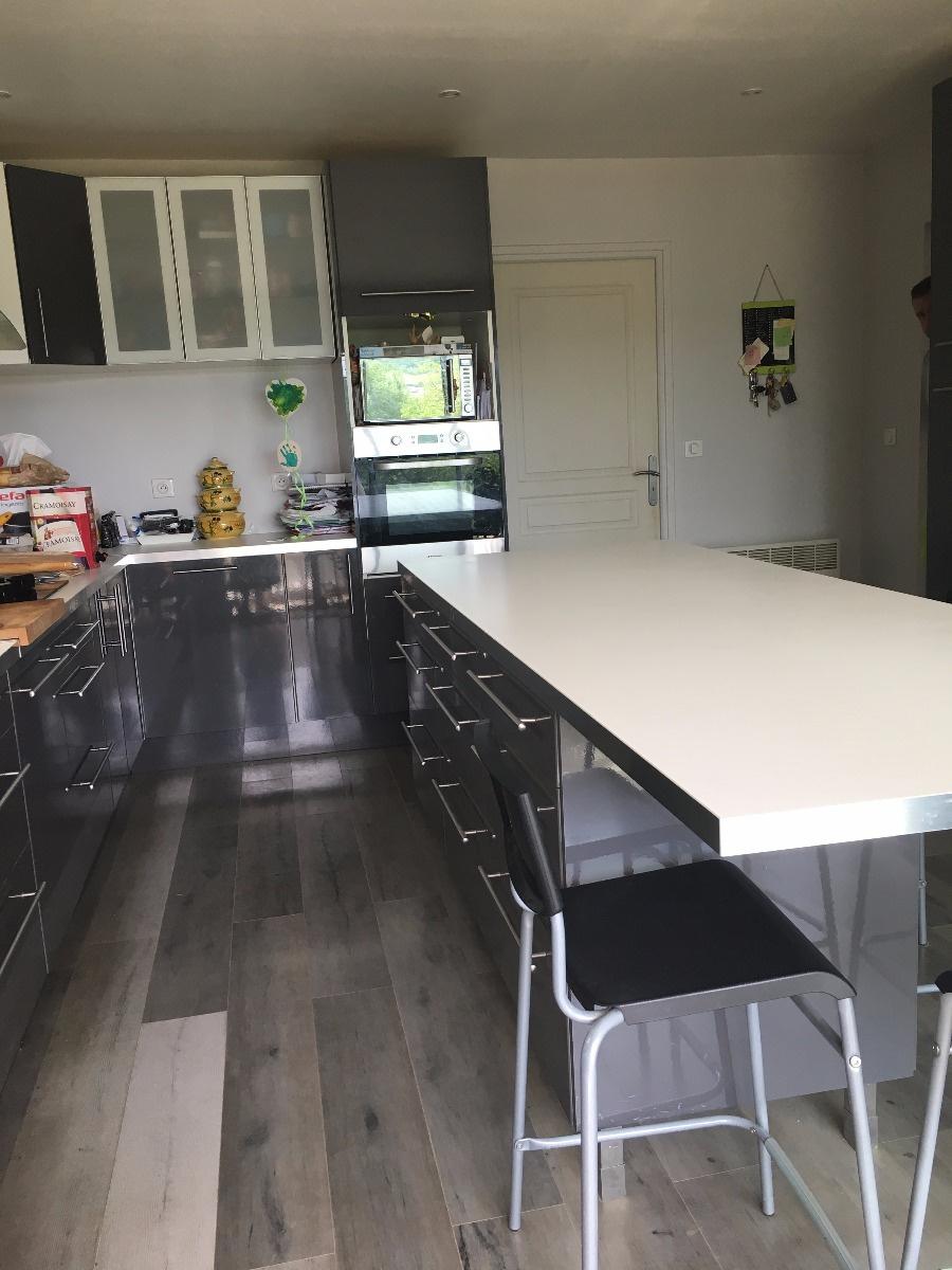 annonce vente maison auch 32000 105 m 155 000 992737594498. Black Bedroom Furniture Sets. Home Design Ideas