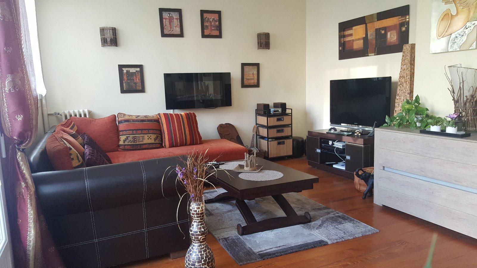 annonce vente appartement pau 64000 96 m 157 000 992739130656. Black Bedroom Furniture Sets. Home Design Ideas